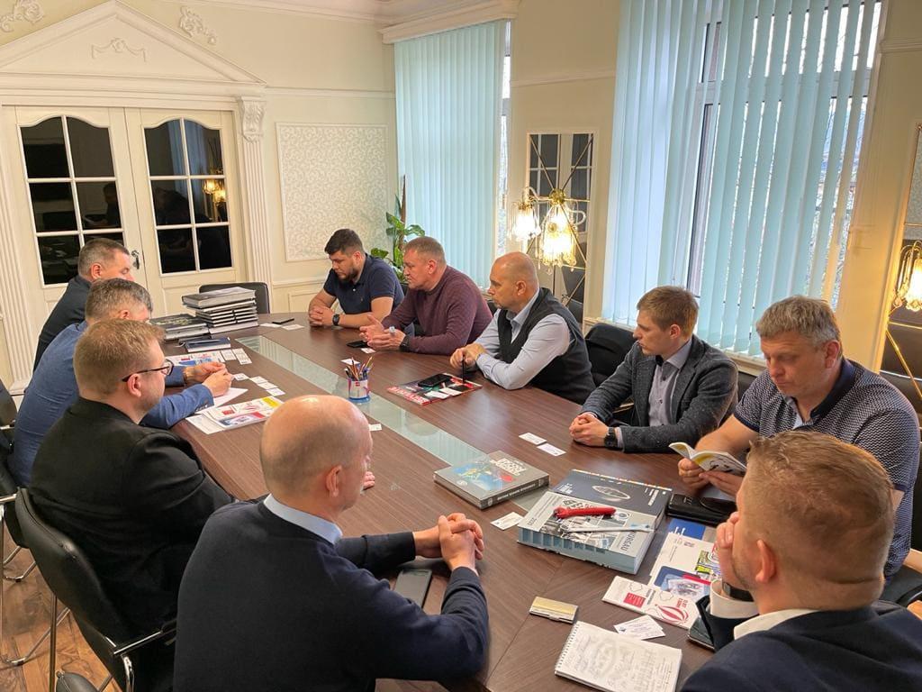 В Архангельске в четвертый раз прошел международный форум «Судостроение в Арктике» (2)