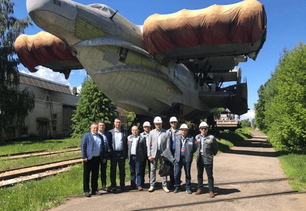 Архангельские предприятия в Нижнем Новгороде: вектор сотрудничества
